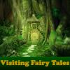 Пять отличий: В гостях у сказки (Visiting Fairy Tales)