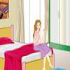 Дизайн: Комната Эмили (Emily Bedroom Decoration)