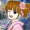 Одевалка: Аватар в стиле манга (Shoujo manga avatar creator:Matsuri)
