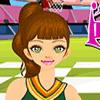Одевалка: Бенита (Benita Basketball Play Dressup)
