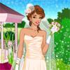 Одевалка: Драгоценная невеста (Precious Bride Dress Up Iluvdressup)