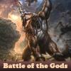 Поиск отличий: Битва Богов (Battle of the Gods)