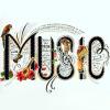 Поиск чисел: Мюзикл (Music story find numbers)