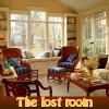 Поиск предметов: Комната (The lost room. Find objects)
