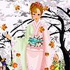 Одевалка: Лучшее кимоно (Best kimono dress up)
