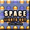 Огни космоса: Доп. уровни (Space Lighs Out: Level Pack)