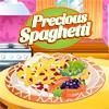 Кулинария: Драгоценное спагетти (Precious Spaghetti GG4U)
