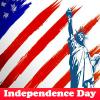 Пять отличий: День независимости (Independence Day)