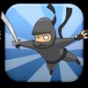 Воздушный ниндзя ПРОТИВ Зомби (Super Ninja Skydiving Plus Zombies)