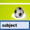 Печать: Пенальти (60-Second PenaltyTyping)