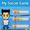 Менеджер: Футбольная команда (My Soccer Game)