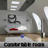 Поиск предметов: Комфортабельная комната (Comfortable room)