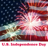 Пять отличий: День независимости 2012 (U.S. Independence Day)