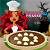 Кулинария: Шоколадный торт (Monster Epic Chocolate Pie)
