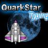 Печать: Космический бой (QuarkStar Typing)