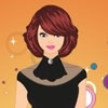 Одевалка: Хорошенькая девушка (Cool Woman)