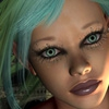 Макияж: Фея Глитери (Gwefelyn Fairy Makeup)