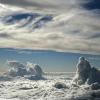 Поиск чисел: Полет в облаках (Flying in the clouds)