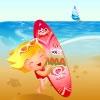 Парные картинки: Лето (Summertime concentration)