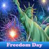 Пять отличий: День независимости (Freedom Day 5 Differences)