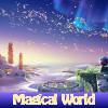 Поиск предметов: Волшебный мир (Magical World. Find objects)