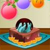 Горячие пироженые (Hot Brownie Deco)