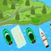 Паркинг: Лодка (Kayak Boat Parking)
