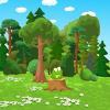 Пазл: Чудесный лес (Sweet Forest Jigsaw)