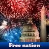 Поиск отличий: Свободная нация (Free nation. Spot the Difference)