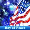 Пять отличий: День Мира (Day of Peace 5 Differences)