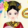 Одевалка: Принцесса из Китая (Chinese Emperess)