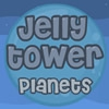 Башни планет (Jelly Tower Planets)