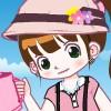 Одевалка: Маленькая хозяюшка (Little Gardener Girl Dressup)