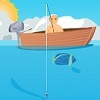 Старик на рыбалке (Old Man Fishing Style)