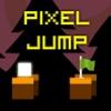 Пиксель прыгун (Pixel Jump)