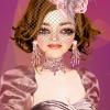 Одевалка: Французская актриса (Marion French Actress Dressup)