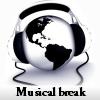 Поиск чисел: Музыкальная пауза (Musical break find numbers)