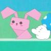 Бумажный кролик: Охотник за удачей (Paper Rabbit Fortune Hunter)