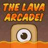 Убежать от лавы (The Lava Escape Arcade)