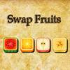Последовательности: Фрукты (swap Fruits)