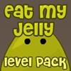 Приключения Желе: Доп. уровни (Eat My Jelly New Levels)