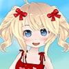 Одевалка: в стиле Аниме (Anime summer outfits dress up game)