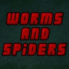 Черви и пауки (Worms And Spiders)