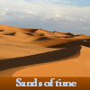 Поиск чисел: Пески времени (Sands of time find numbers)