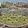 Пазл: Площадь Тахрир (tahrir square  jigsaw puzzle)