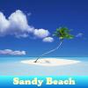Поиск отличий: Песчаный пляж (Sandy Beach 5 Differences)
