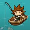 Давайте порыбачим! (Let's go fishing!)