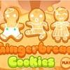Бабушкины печенья (Gingerbread Cookies)