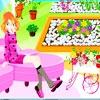 Винкс: Цветник (Flowers Garden)