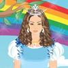 Одевалка: Сказочная принцесса (Dream Princess)